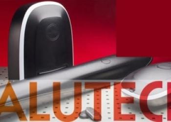 Новая автоматика бизнес-класса от ALUTECH