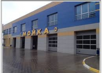 Спец цена на ворота для а/м моек и частных гаражей ворота 3х3 с монтажом 58 000 руб.