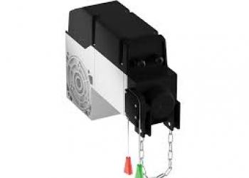 Спец цена на автоматизацию тяжелых промышленных ворот Doorhan SHAFT 120 до 40 м2